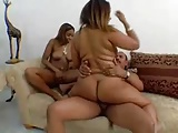 Big black women with huge ass and big tits