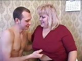 Russian Swingers Party 2
